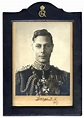 Lot Detail - George VI Signed Photo in Royal Cypher Frame ...