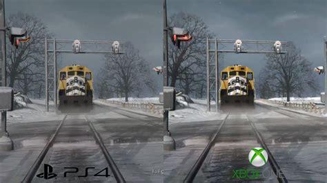 Kaos One Graphic 5 gta v ps4 vs xbox one 1080p and screenshot