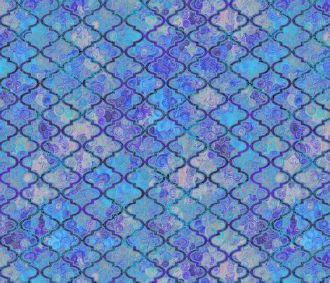 blue skies arabesque 154 best su g designs images on spoonflower