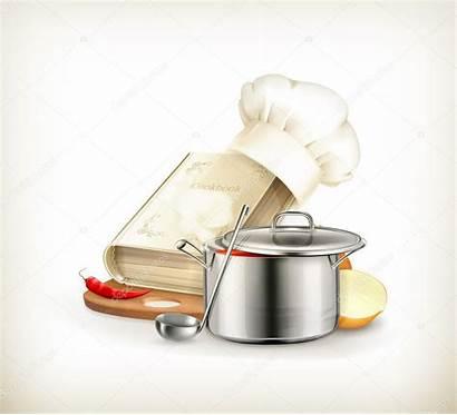 Cooking Koch Kochmuetze Depositphotos Shutterstock Matlagning Cocina