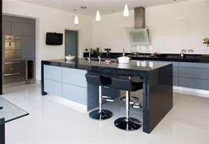10 modern bar stool designs for a stylish kitchen - Modern Kitchen Island Stools
