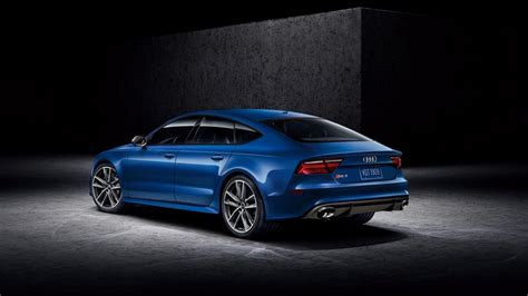 2018 Audi Rs 7 by Audi Rs7 In Riverside Riverside County 2018 Audi Rs7