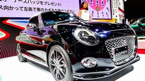 Daihatsu Sigra 4k Wallpapers by 4k Daihatsu Copen Cero Sport Premium Ver コペンセロ