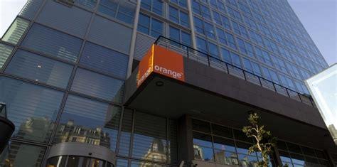 cfe siege social cfe cgc groupe orange orange prévoit de changer de siège