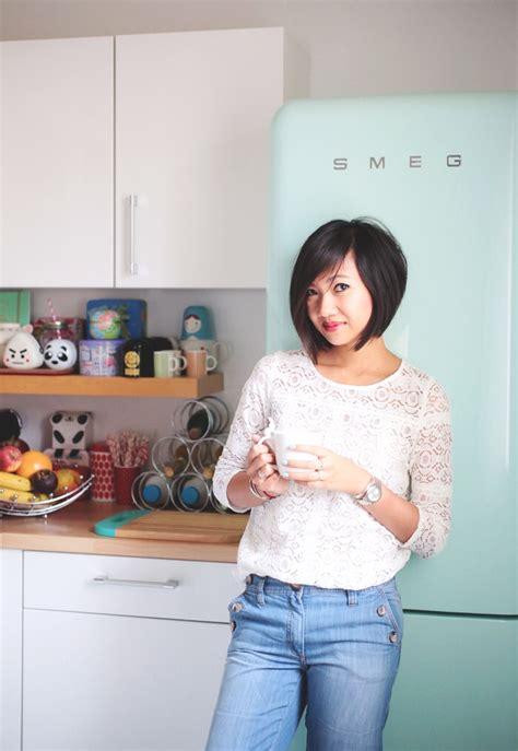 cuisine frigo in my kitchen le monde de tokyobanhbao mode gourmand