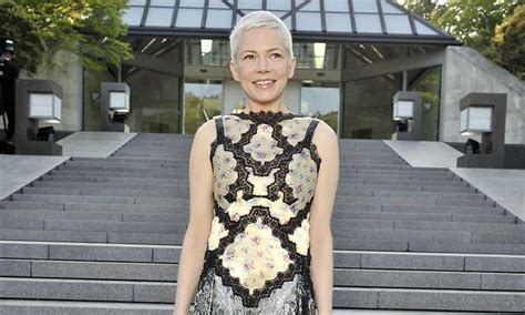 2018 Michelle Williams Actress