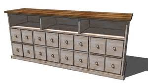 apothecary chest plans pdf woodworking