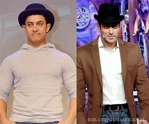 Will Aamir Khan and Salman Khan produce Andaz Apna Apna 2 ...