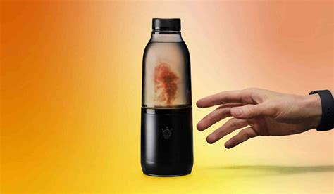 LifeFuels Smart Nutrition Bottle: A Smarter Way To Stay ...