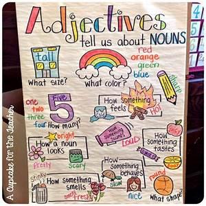 Beautiful adjectives in english