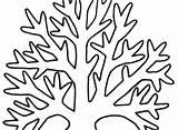 Seaweed Coloring Kelp Drawing Pages Printable Getcolorings Clipartmag sketch template