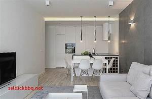 impressionnant deco peinture salon salle a manger pour With amenagement cuisine salon salle a manger pour deco cuisine