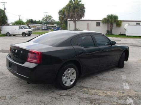 2007 Dodge Charger Sxt by 2007 Dodge Charger Se Sxt In Ta Brandon Clearwater