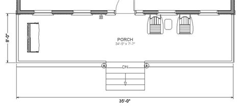 front porch dimensions top 20 porch and patio designs to improve your home 24h
