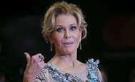 Jane Fonda knew of Weinstein claims, says she 'should've ...