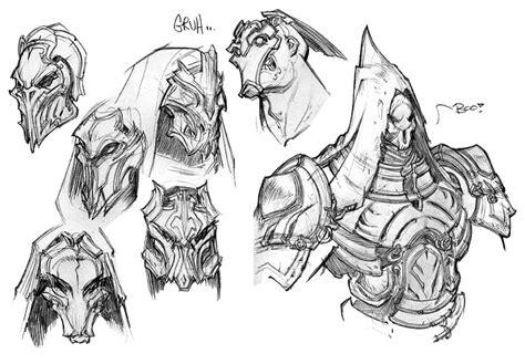 Darksiders Characters
