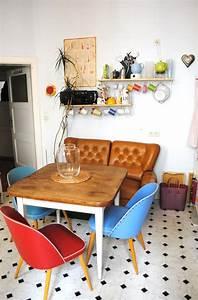 Vintage Zimmer Einrichten : vintage k chen einrichten und dekorieren ~ Markanthonyermac.com Haus und Dekorationen