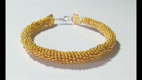 comment faire des bracelets élastiques diy comment faire un bracelet en perles de rocaille