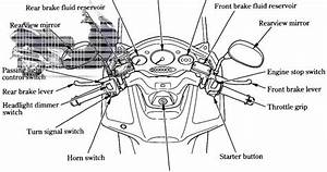 Owners Manual Download  Honda Fjs 600 Wiring Diagram