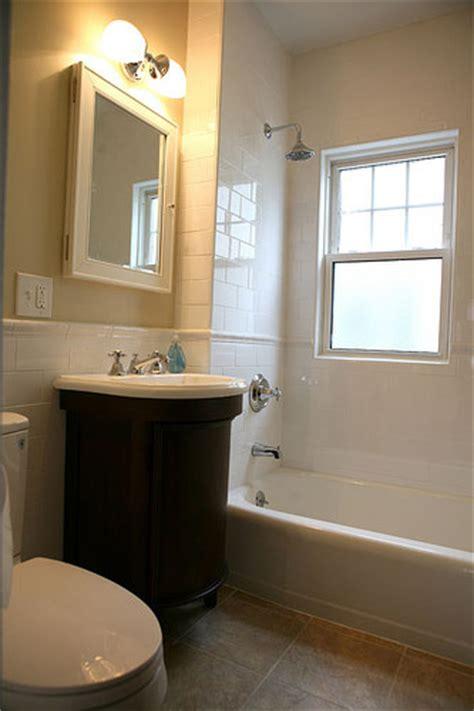 Small Bathroom Remodeling, Bathroom Vanity, Bath Remodel