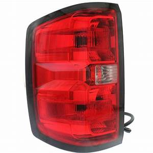 Tail Light For 2014