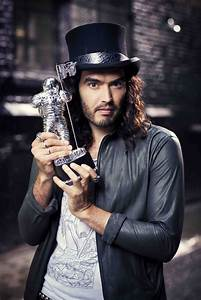 Russell Brand Actor, Stand-up comedian | TV Guide