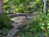 excellent patio and garden design ideas Excellent Cottage Garden Patio Design Ideas - Patio Design #273