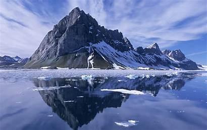 Mountain Snow Pixelstalk