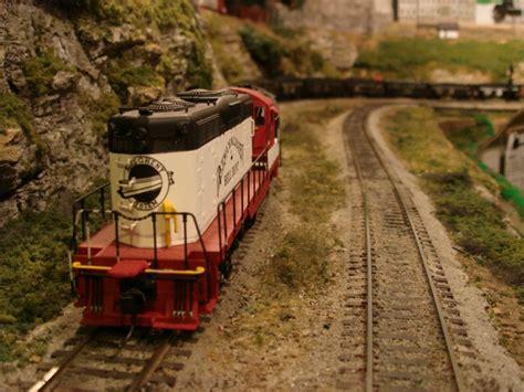 greenock allegheny hell bent railroad