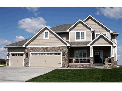 Two Story Home Plans by For A 2 Story I Acutually Like This Floor Plan For My