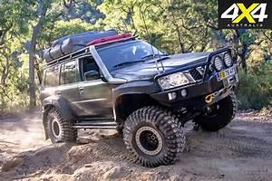 4x4 Patrol : custom 4x4 nissan patrol gu 4x4 australia ~ Gottalentnigeria.com Avis de Voitures