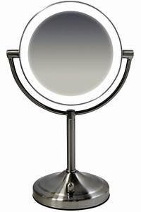 Miroir Avec Lumiere Pour Coiffeuse : miroir sur pied avec lumiere id es de d coration int rieure french decor ~ Teatrodelosmanantiales.com Idées de Décoration