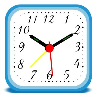time clock clipart clipart
