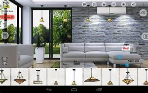 Virtual home decor design tool android apps on google play for Interior design shopping app