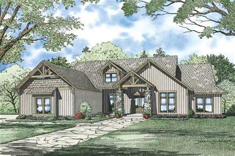 craftsman house plan  bedrms  baths  sq ft