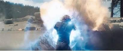 Marvel Captain Mcu Ol Smashed Carol Wave