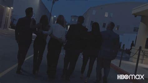 Soundstage for an unscripted interview. Friends: The Reunion arriva il 27 Maggio su HBO Max, ecco il teaser