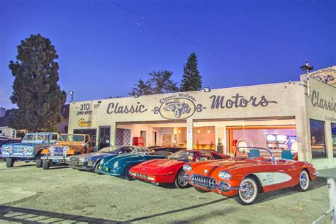 Garage 77 In Redondo Beach Is The Ultimate Man Cave