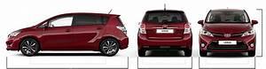 Toyota Verso Dimensions : verso models specifications toyota uk ~ Medecine-chirurgie-esthetiques.com Avis de Voitures