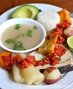 Viudo de Pescado (Fish Widower) My Colombian Recipes