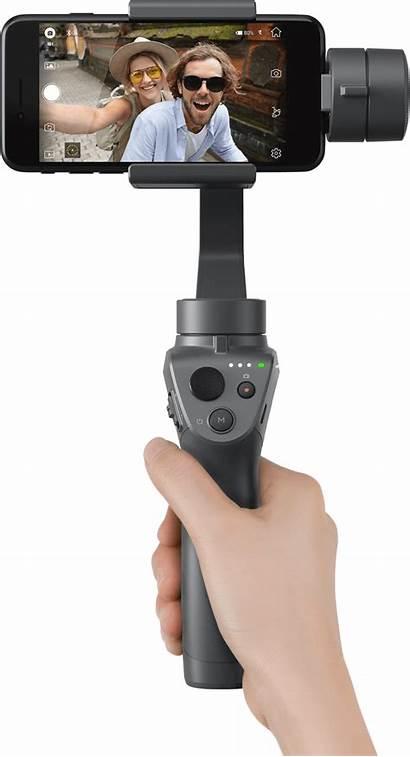 Osmo Dji Mobile Gimbal Smartphone Camera Handheld