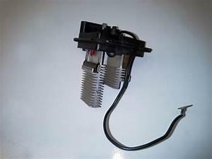 1982 1983 1984 1985 Oem Ac Heat Blower Motor Resistor One