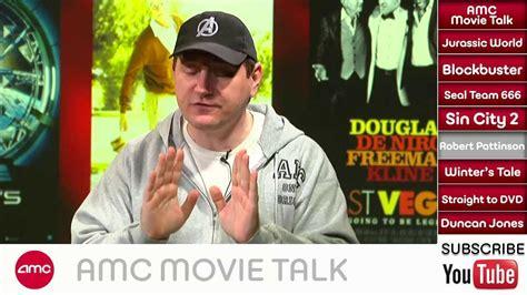 amc talk jurassic world adds cast the end of the blockbuster era