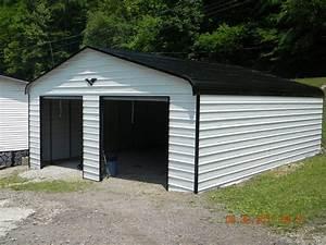 Carport Und Garage : inspiring garages and sheds 2 eagle carports garages barns ~ Michelbontemps.com Haus und Dekorationen