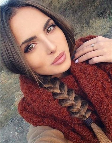 perfect hairstyles hair color  hazel eyes   love
