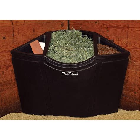 propanel    horse feeder  feeders  schneider