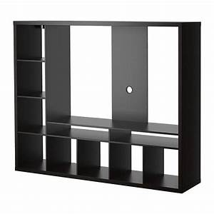 LAPPLAND TV Mbel Schwarzbraun IKEA