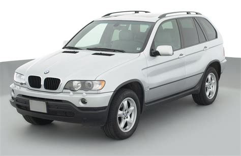 2002 Bmw X5 Reviews, Images, And Specs