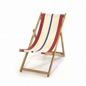 Tissu Chaise Longue : indispensable la chaise longue en tissu ray loma ~ Teatrodelosmanantiales.com Idées de Décoration