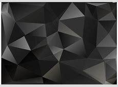 Black Polygon Vector Background Free Vector Art at Vecteezy!